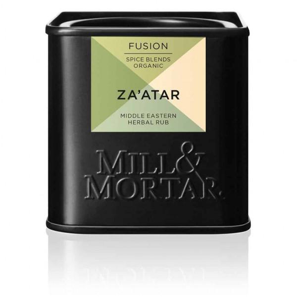 Mill&Mortar, Za'atar, Bio, 40g
