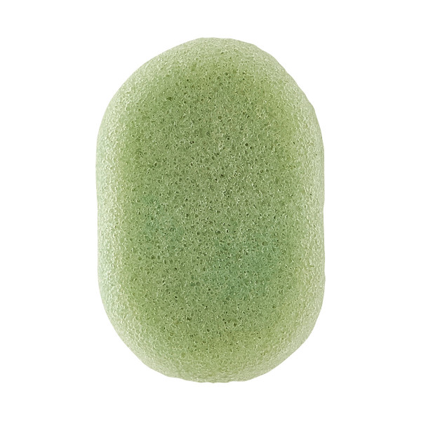 Green Tea Sponge, For damaged skin