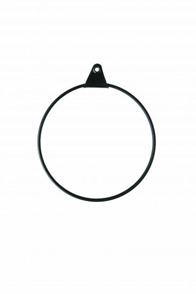 Strups, Small Ring, Black (16cm)