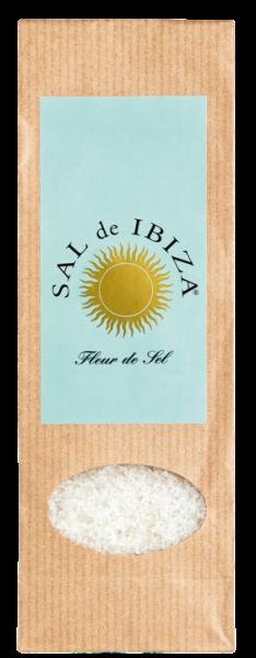 Sal de Ibiza , fleur de sel, 150g