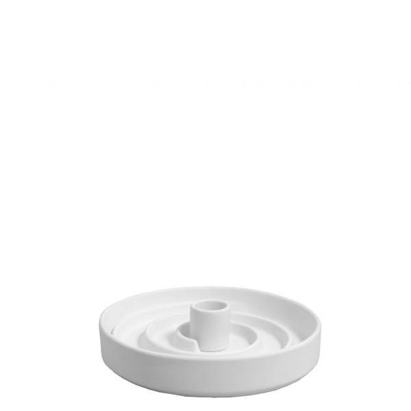 Storefactory, Sundhult, weißer Kerzenständer