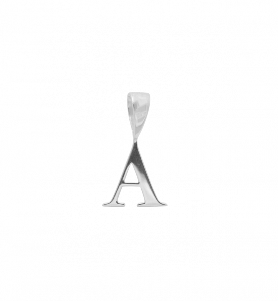 "Initial Charm ""A"""