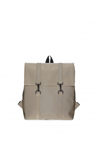 Rains, MSN Bag Mini, Velvet Taupe
