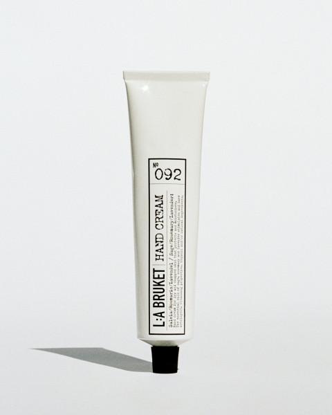 "L:A Bruket, No. 092 ""Hand Cream"" Sage/Rosemary/Lavender 70 ml"