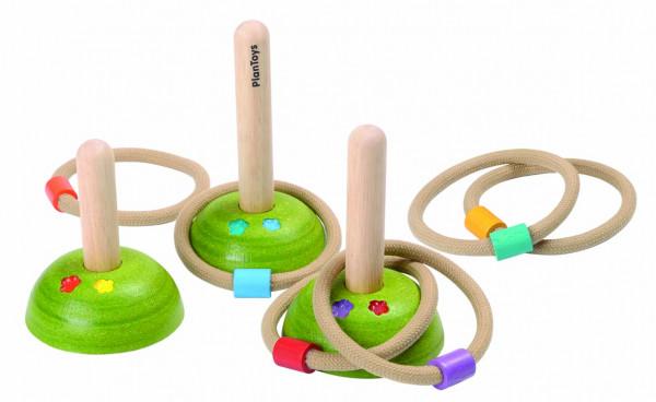 Scandic Toys, Ringwurf