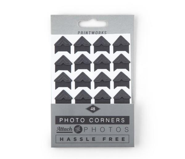 PrintWorks Fotos-Ecken
