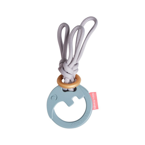 """Done By Deer """"Tiny activity string rattle"""" Antee"""