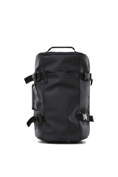 Rains, Travel Bag Small, Black