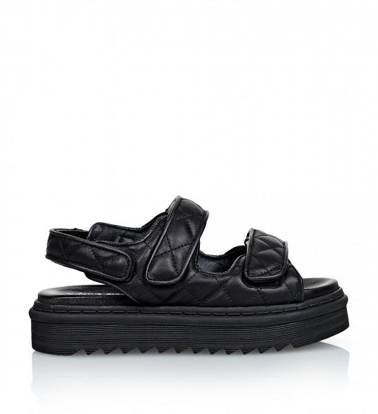 Shoe Biz Copenhagen, Siggy, Black