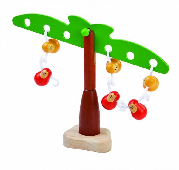 Plan Toys, Balancierspiel Affen