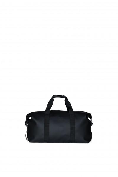 Rains, Weekend Bag Large, Black