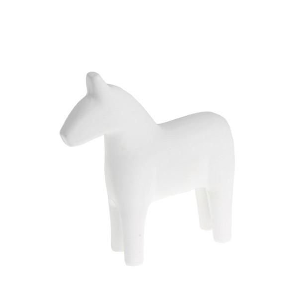 Storefactory Skandinavia, Rättvik - White horse