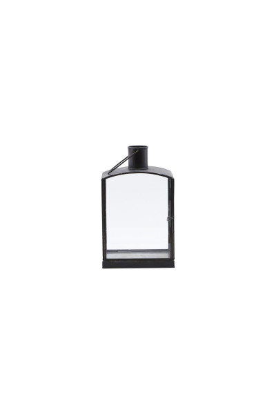 House Doctor, Lantern, Origi, Dark Antique, 16,5x11x27