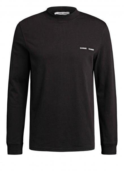 Norsbro T-Shirt Longsleeve, Black