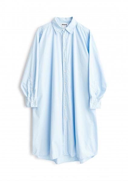 HOPE, Free Shirt, Shirt Blue