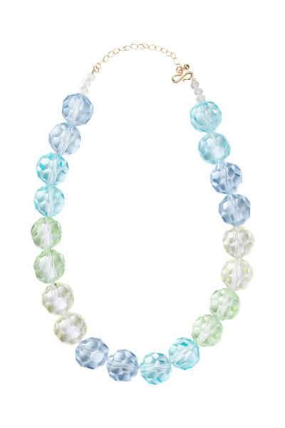 Stine Goya, Pepper Necklace, Pear Drop