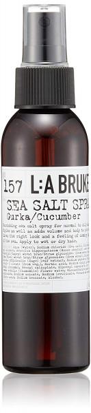 "L:A Bruket, No.157 ""Sea Salt Spray"" Cucumber"