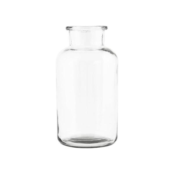 Vase, Jar, Klar