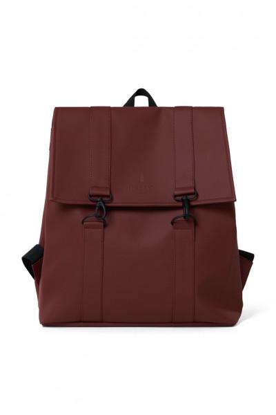 RAINS, MSN Bag, Maroon