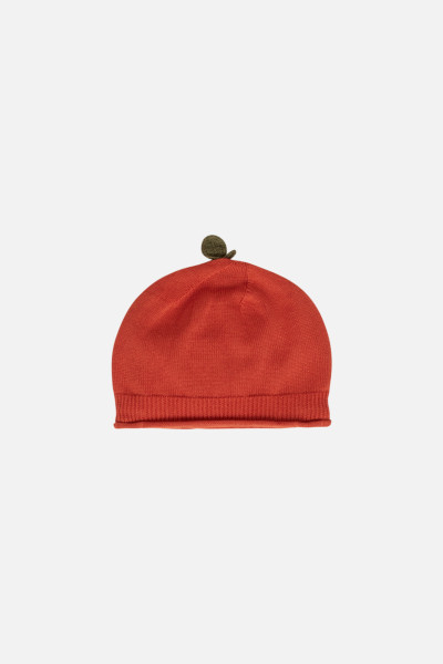 Hust&Claire, Feri Hat, Spicy Red