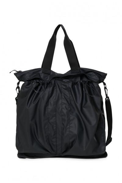 Rains, Ultralight Helmet Bag, Black