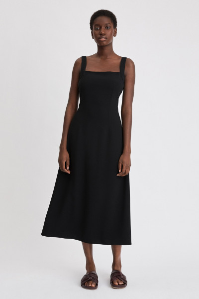 Filippa K, Audrey Dress, Black
