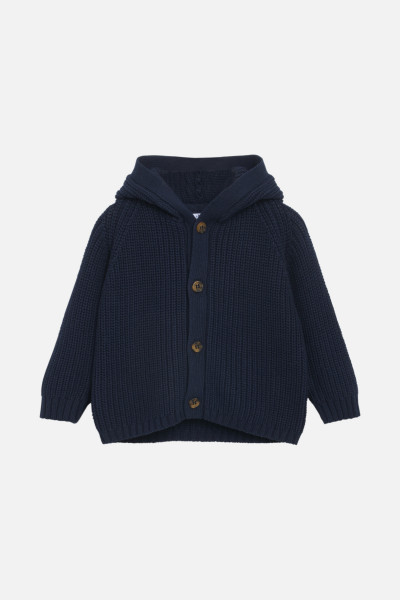 Hust & Claire, Clint Cardigan, Navy