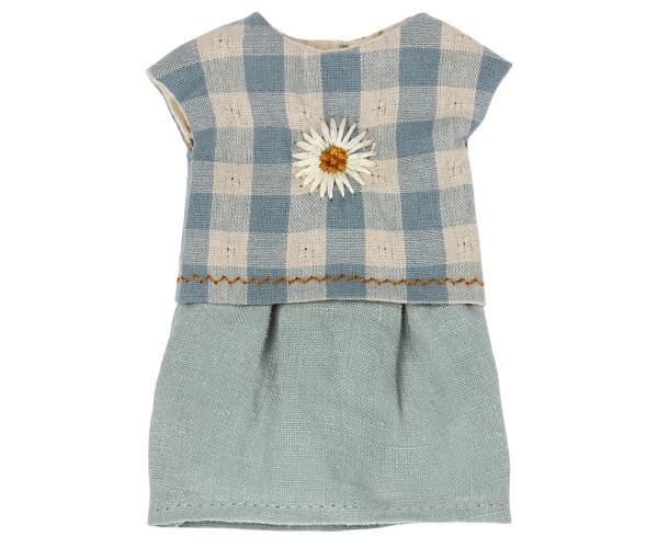 Maileg, Kleid für Teddy Mama