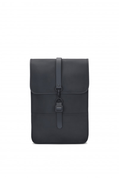Rains, Backpack Mini, Black