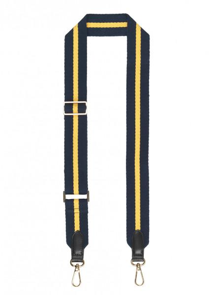 Beck Söndergaard, Flo Organic Strap, Classic Navy