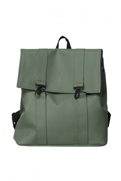 Rains, MSN Bag, Olive
