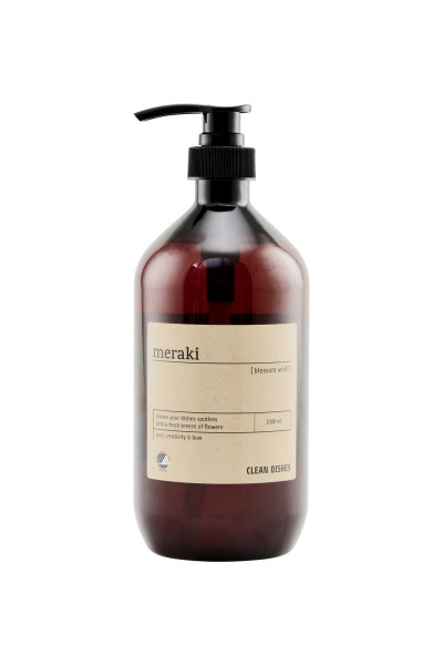 Meraki, Spülmittel, Blossom Breezer 1000ml