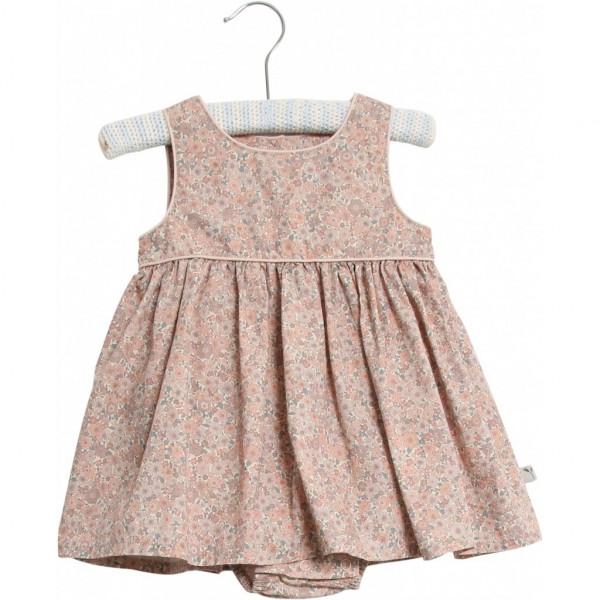 "Wheat ""Dress suit Ada"" Powder Flower"