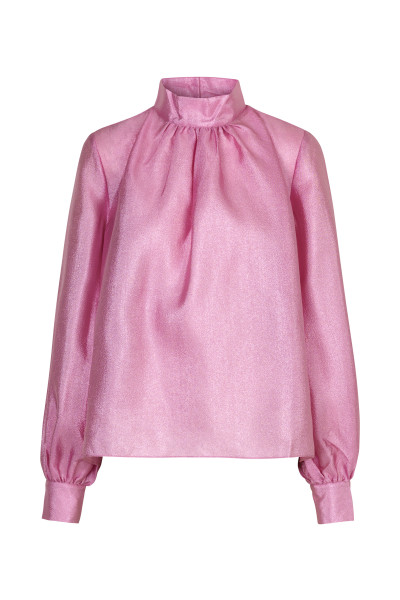 Stine Goya, Eddy Top Blouse, Pink