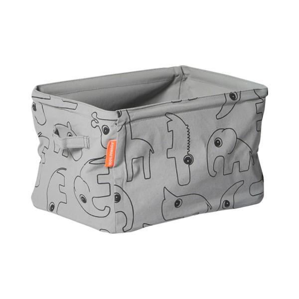 Soft Storage, Grey