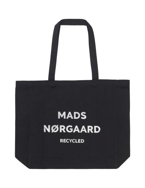 MadsNørgaard, Athene Recyled Boutique, Black/Silver