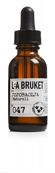 "La Bruket, No. 047 ""Jojoba Oil"" Natural"