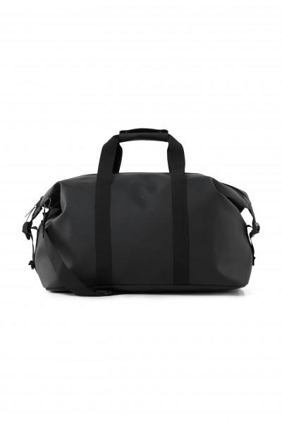 Rains, Weekend Bag, Black