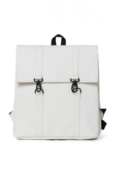 Rains, MSN Bag Mini, Off White