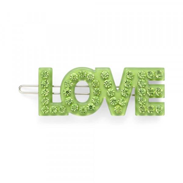 Sui Ava, Love Clip, Green