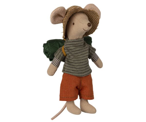 Maileg, Hiker mouse, Big brother
