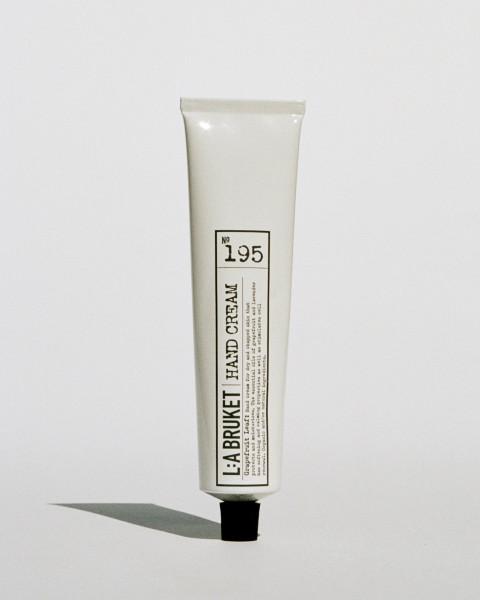 "L.A Bruket, No.195 ""Hand Cream"" Grapefruit Leaf 70 ml"