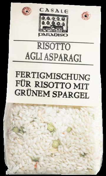 Casale Paradiso, Risotto agli Asparagi, 300 g