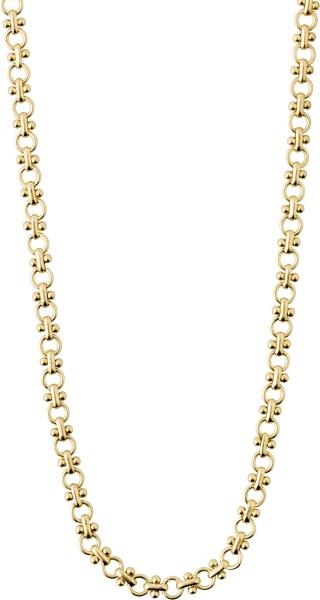 Pilgrim, NOMAD, Halskette, vergoldet