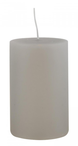 Ib Laursen, Diederich Ly Kerze, Grau, 6x10