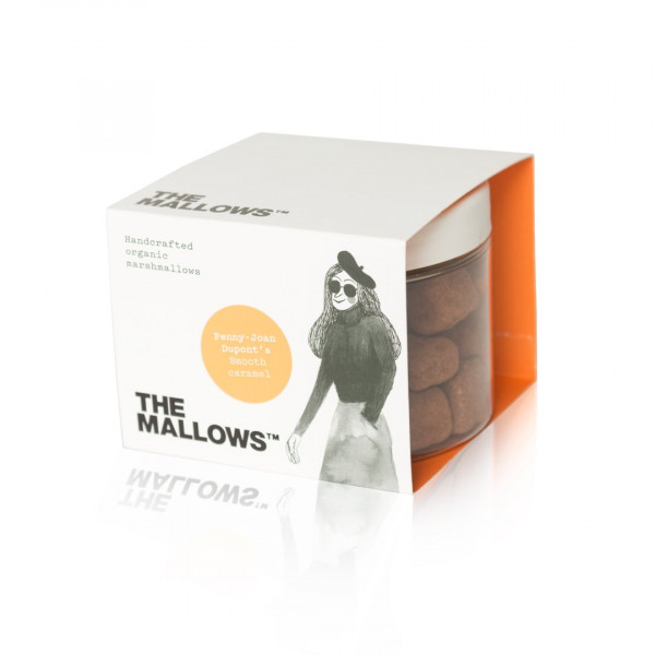The Mallows, Penny-Joan Dupont's Smooth Caramel