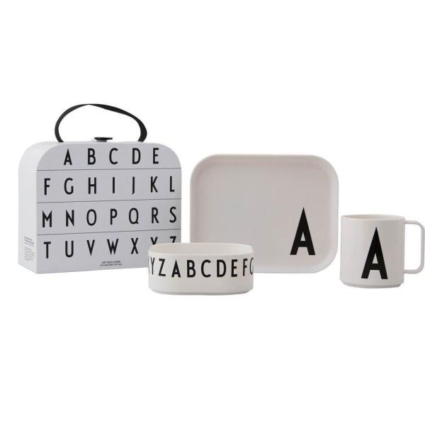 Design Letters, GESCHENKBOX TRITAN™GESCHIRR
