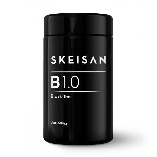 SKEISAN, B 1.0 Darjeeling Black Tea