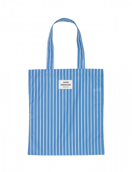 Mads Nørgaard, Recycled Polyester Atoma, Blue/White