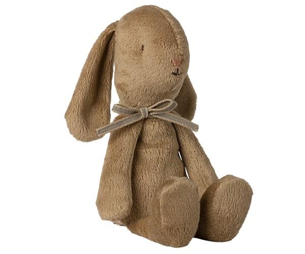 Maileg, Soft Bunny, Small, Brown